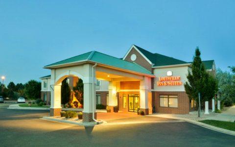 Best Western Plus Louisville Inn & Suites, Louisville, CO 960 W. Dillon Rd. Louisville, CO 303-327-1215
