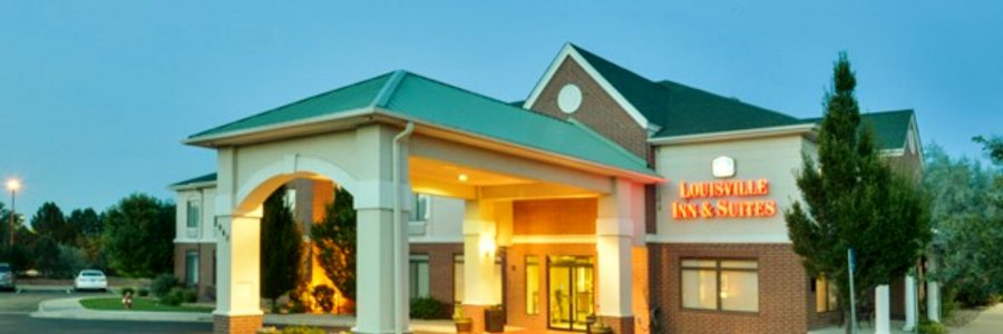 Best Western Plus Louisville Inn & Suites, Louisville, CO 960 W. Dillon Rd. Louisville, CO 303-327-1215