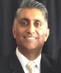 Hamant Patel