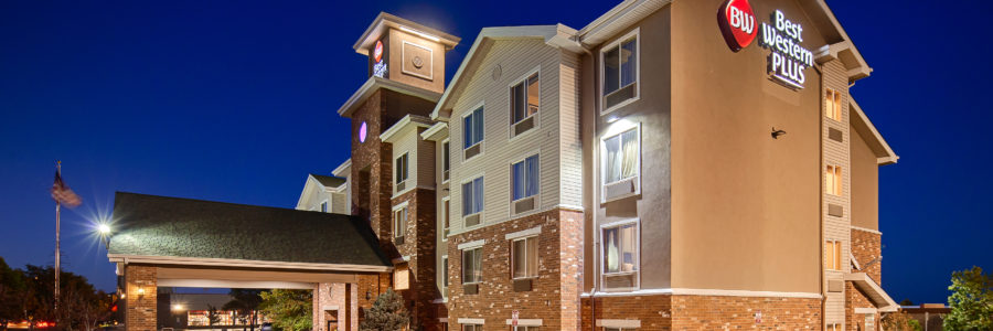 Best Western Plus Gateway Inn & Suites, Aurora, CO 800 S. Abilene St. Aurora, CO 80012 720-748-4800